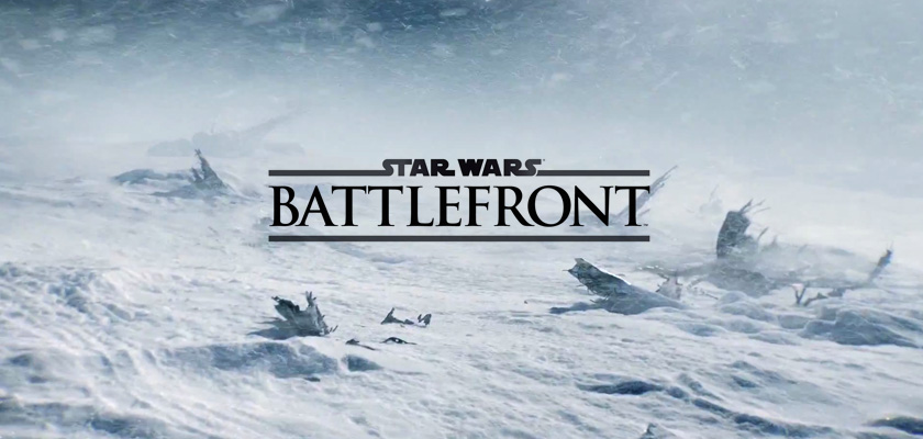 The Star Wars Battlefront Press Release Plus Release Date