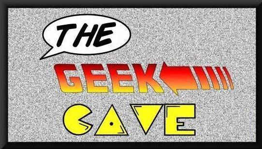 Geek Cave Podcast Episode 55: 2015 Extra Life Marathon