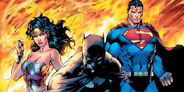 A New Justice League Series Kicks Off in June